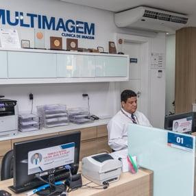 Multimagem Salvador Pituba