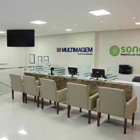 Multimagem Itabuna Trade - São Caetano